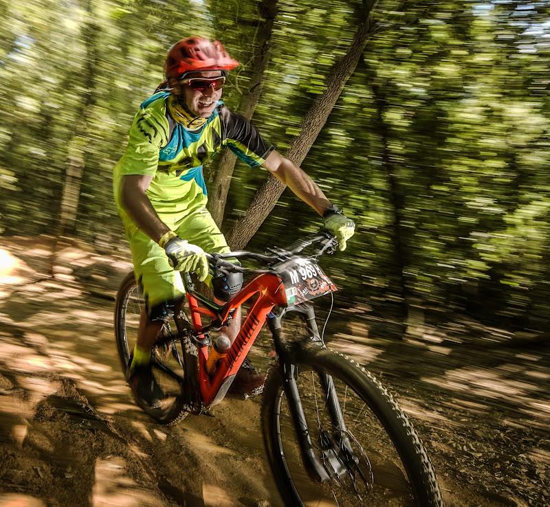 La bici mette il sorriso  di Vertigo81