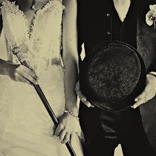 Wedding photographer alain Dumoux (alainDumoux). Photo of 06.11.2016