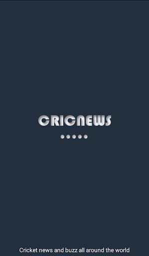 Cricket News and Headlines