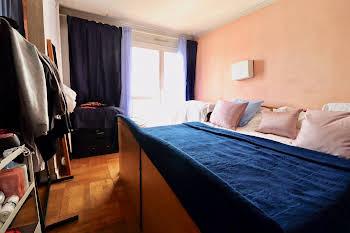 Appartement 4 pièces 81,89 m2