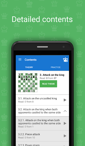 Chess Strategy screenshot 5