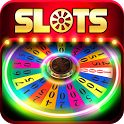 Free Casino Slot Machines & Unique Vegas Games icon
