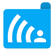 Talkie Pro - Wi-Fi Calling, Chats, File Sharing  Icon