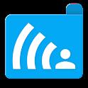 Wi-Fi Talkie icon