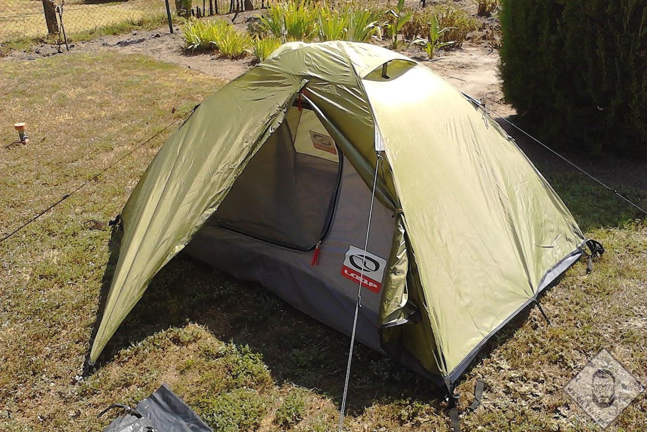 KÉP / Loap Sund TL1101 sátor