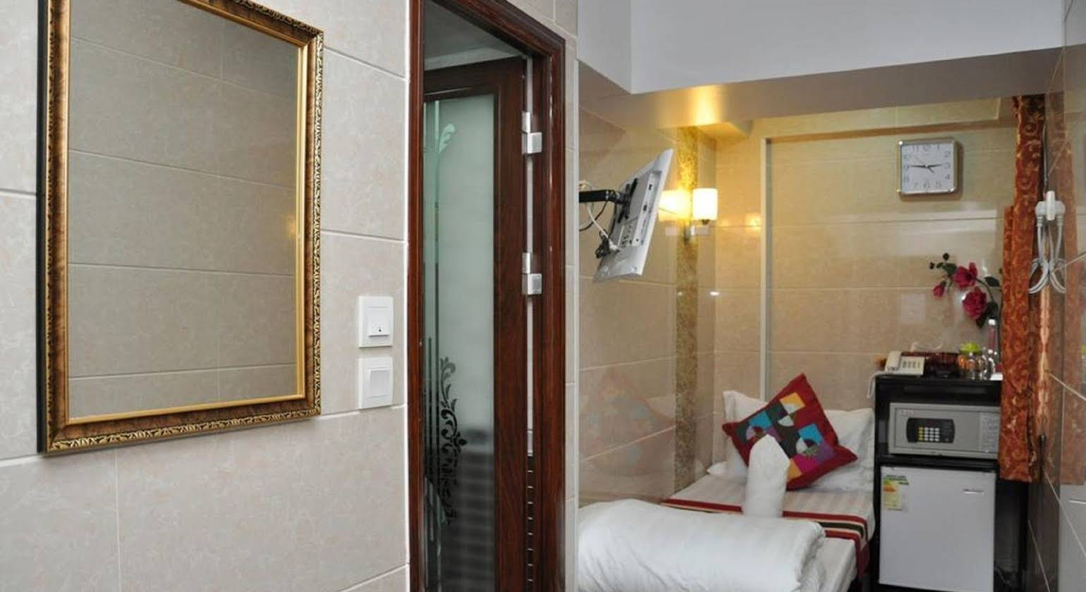 Pearl Guest House (10/F) - Premium Guest House Limited