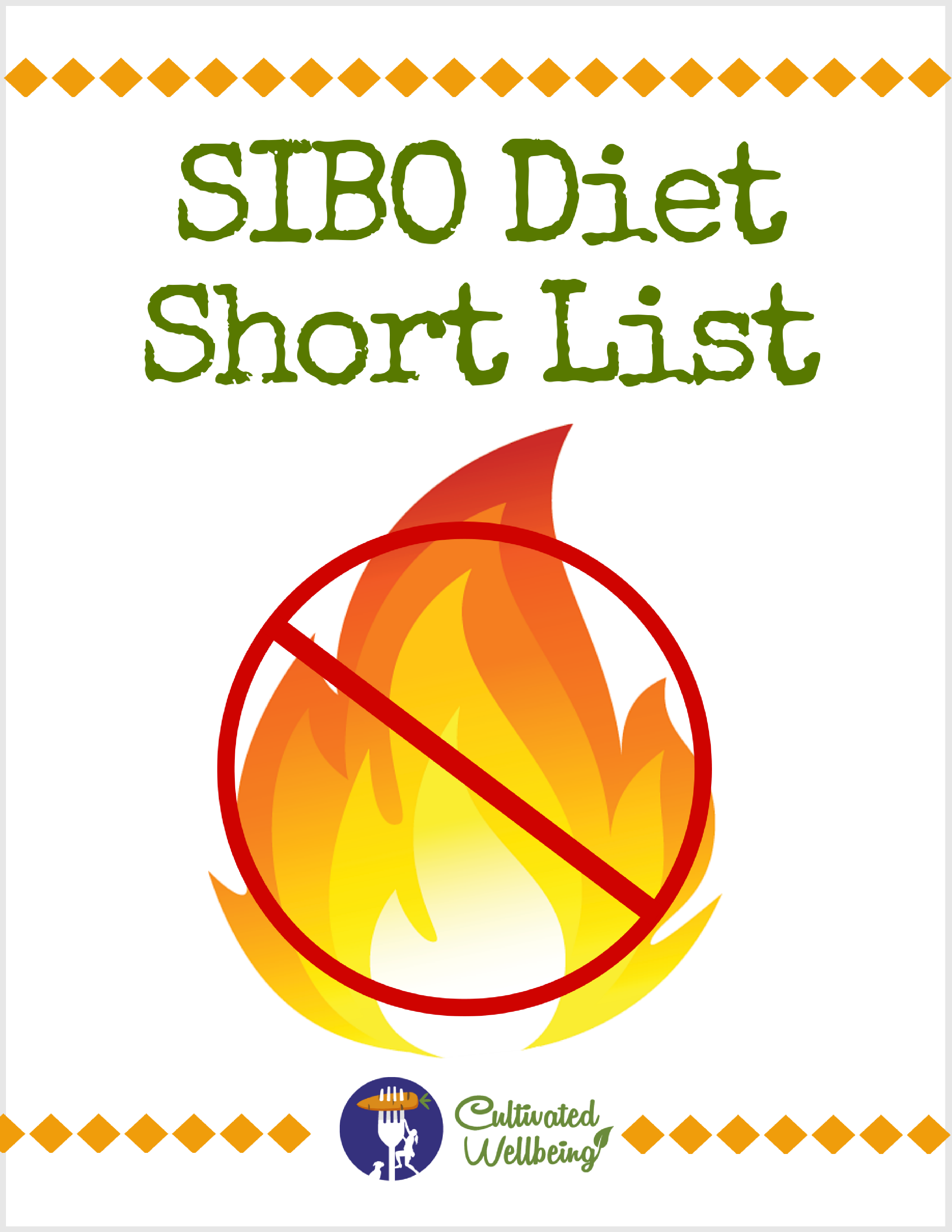 How I Arrived At A Sibo Diagnosis And What I M Doing About It