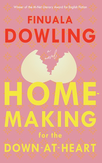 'Home-Making for the Down-At-Heart'