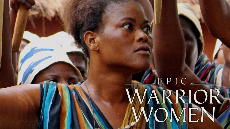 Epic Warrior Women