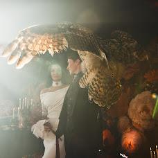 Свадебный фотограф Андрей Настасенко (Flamingo). Фотография от 13.09.2018