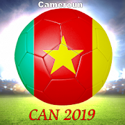 African Cup 2019 Cameroon