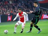 Italiaanse club wordt concreet voor Razvan Marin