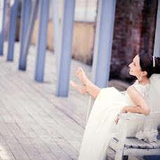 Wedding photographer Katerina Turlo (Inya). Photo of 24.03.2013