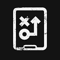 The iCoach App icon