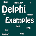 Delphi Examples: Learn to Code icon