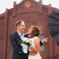 Wedding photographer Vladimir Nikolaychik (LiFEFOTO). Photo of 05.11.2015