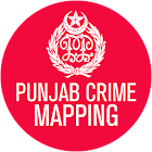 Punjab Crime Mapping icon