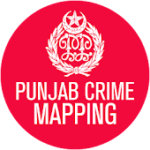 Punjab Crime Mapping