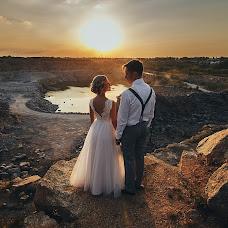 Wedding photographer Vitaliy Karelin (karelinphoto). Photo of 31.03.2018