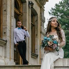 Wedding photographer Regina Kalimullina (ReginaNV). Photo of 14.10.2018