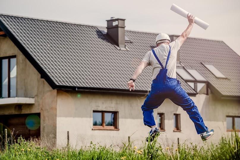Ile trwa proces budowy domu?