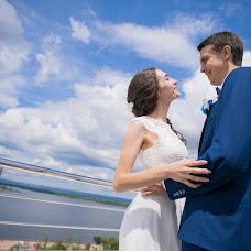 Wedding photographer Mariya Pozharskaya (netm). Photo of 23.09.2016