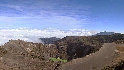Parque Natural Vulcão Poás