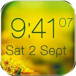 Digital Clock Live Wallpaper 1.30