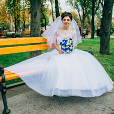 Wedding photographer Nikita Pusyak (Ow1art). Photo of 04.11.2015