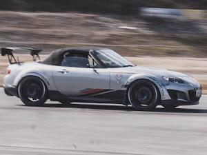 ロードスター NCEC 2011 RS 6MTのカスタム事例画像 Yuki_Katsuyamaさんの2019年03月06日10:19の投稿