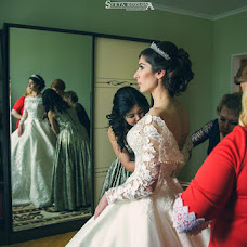 Wedding photographer Svetlana Kozlova (SvetlanaKozlova). Photo of 26.11.2016