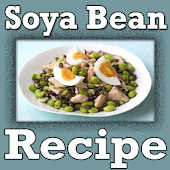 Soya Bean Cooking Recipes VIDEOs