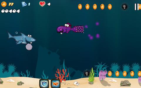 Finding Underwater Treasures screenshot 11