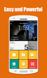 SquareHome 2 – Launcher: Windows Style 1.4.15 [PRO] Cracked Apk 1