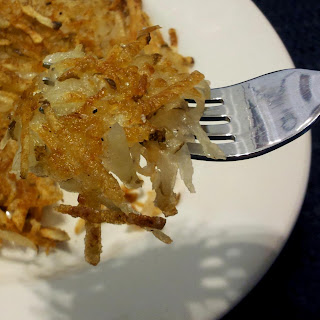 A Treatise on How to Make Homemade Shredded Hash Browns