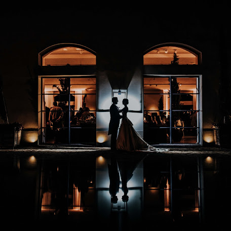 Wedding photographer Mateo Boffano (boffano). Photo of 13.12.2017