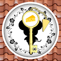 Mouse Room -Escape game- icon