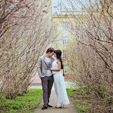 Wedding photographer Anastasiya Karaleva (karaleva90). Photo of 29.05.2013