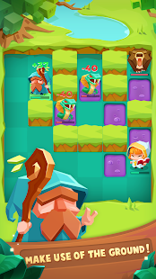 Push Heroes- screenshot thumbnail