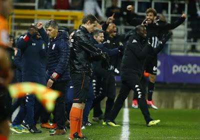 "Mehdi Bayat : ""Charleroi n'est pas ridicule en disant viser les PO1 aujourd'hui"""