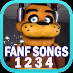 All Animatronics Songs
