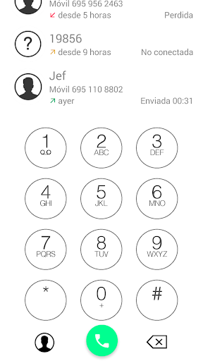 THEME i 9 FOR EXDIALER