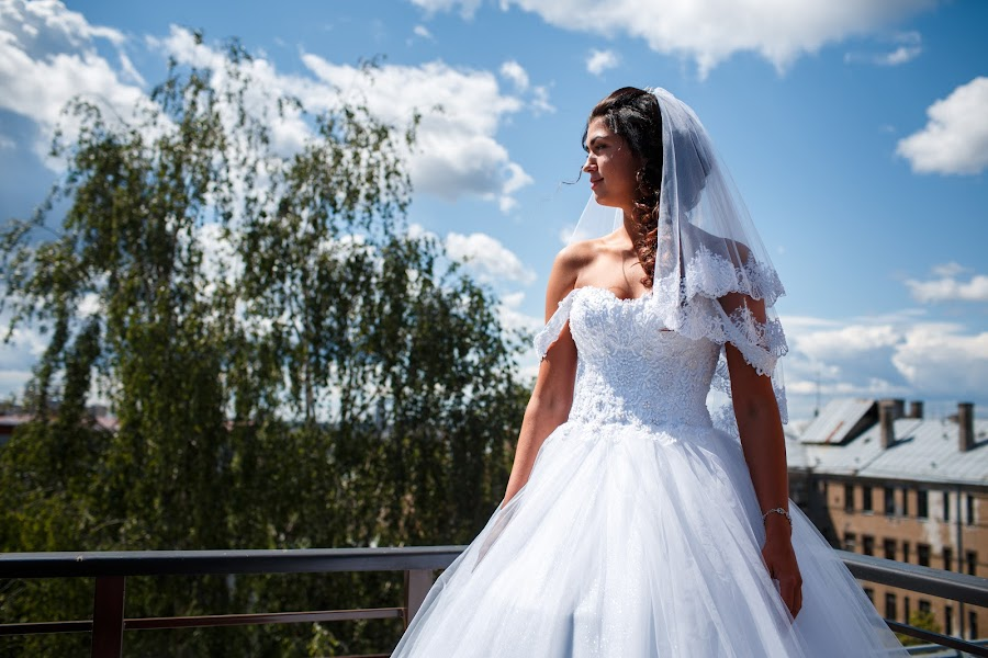 Свадебный фотограф Татьяна Титова (tanjat). Фотография от 07.08.2017