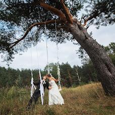 Wedding photographer Aleksandr Borovskiy (Licsiren). Photo of 30.07.2013