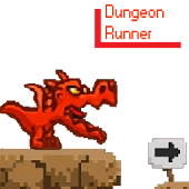Draco Dungeon Runner