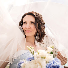 Wedding photographer Anastasiya Golovko (natikaphoto). Photo of 10.08.2017