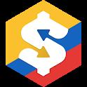 Dollar Colombia icon