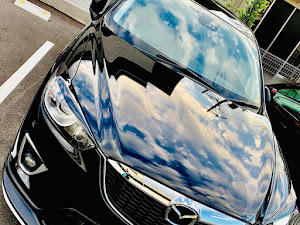 CX-5 KE2AW XD Lパッケージ 4WD 2014年のカスタム事例画像 アルパチさんの2019年07月08日14:35の投稿
