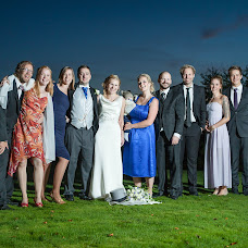 Wedding photographer Erika Tanith Davey (davey). Photo of 27.09.2015