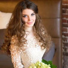 Wedding photographer Margarita Pavlova (margaritapavlova). Photo of 29.03.2017